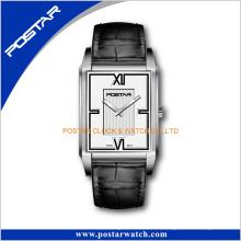 Reloj de pulsera de moda con correa de cuero de cocodrilo Cool Fashion Ce