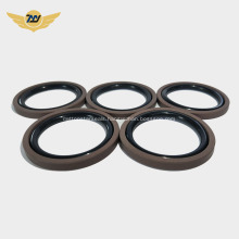 Hydraulic cylinder Ptfe piston seals GSF