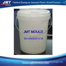 injection 20L plastic pail mould maker