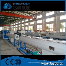 Machine d'extrusion de tuyau de PP / PE / PPR avec le prix / machine d'extrusion de vente chaude / extrudeuse en plastique