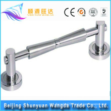 China Furniture Hardware Factory Customized Stainless Steel Kitchen Cabinet Handle