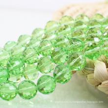 Фаркоп 96 граненый кристалл дискотечный шар бисер 5003/ AB цвет бисер/бусины, 96 грани
