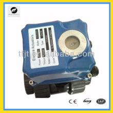 soupape d'actionneur industrielle pour le système de vidange automatique et de refroidissement par l'eau, système d'infusion électrique