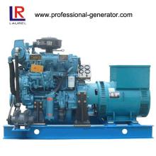 BV Approved 125kVA Deutz Diesel Marine Generator