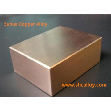 Alloy 25 Ultimate Tensile Strength Alloy Square