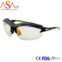 Men′s Fashion Designer Sport UV400 Protection PC Sunglasses (14364)