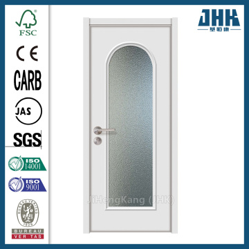 JHK  Cleaning Double Swing Wooden Interior Door