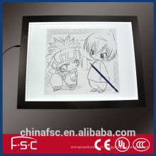 Rédaction d'Animation Tracing Board LED