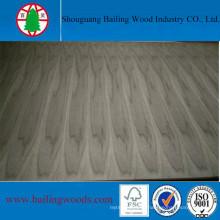 Hardwood Core Black Walnut Veneer Plywood