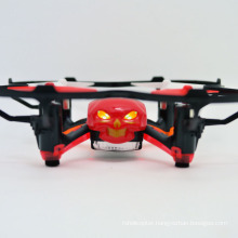 New Arrived Mini Fighter 2.4G 4CH LED RC Quadcopte