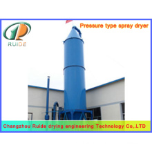 Pressure Type YPG Series Spray Dryer for Fertilizer