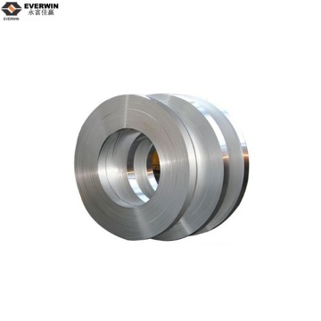 Industry aluminium coil strip sizes