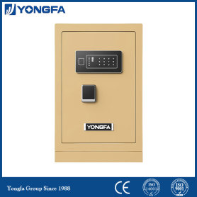 Home electronic safe box