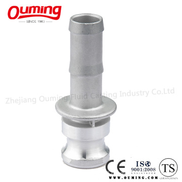 Stainless Steel E Type Camlock Coupling