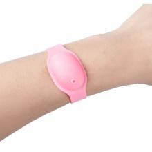 Силиконовый браслет для дезинфекции браслета