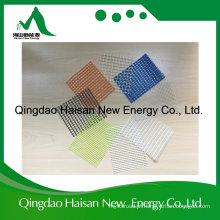 125g 145g 160g de parede / telhado de caldeira de fibra de vidro resistente a álcalis para venda