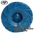 F6147A05 Impeller for 8/6 E-AH Slurry Pump