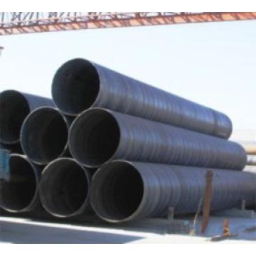 Tubo de aço soldado em espiral SSAW