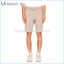 Боковой шов карманы оптом спортивные шорты кроссфит/флис шорты