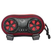 2017 Mini-alto-falante portátil portátil sem fio portátil popular