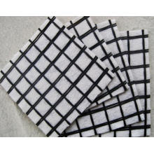 Needle Punched Non Woven Geotextile