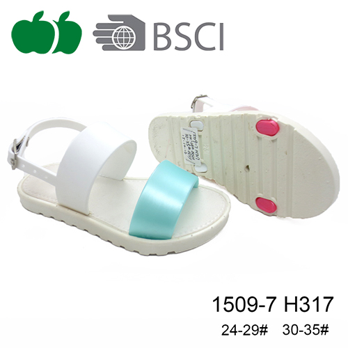 New Arrival Stylish Flat Sandals for Girl