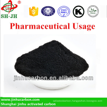Medical Grade Price Per Kg Impregnated Koh Activated Carbon
