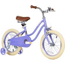 High Steel Frame Kids Bike Hot Sale Children Bicycle