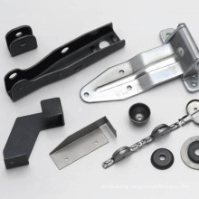 OEM Stamping Made of Metal Material