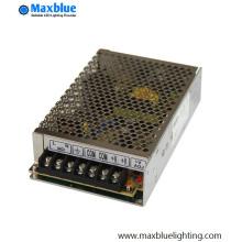Fuente de alimentación de 230V a 12V DC para la luz de tira del LED