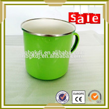 dinnerware machine for making disposable milk cup with SS rim
