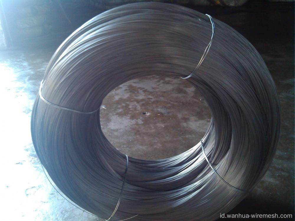 3.0mm Galfan Steel Wire Strand