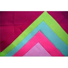 Polyester cotton fabric dyed fabric for shirt fabric