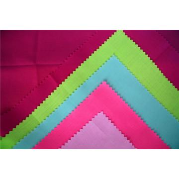 Polyester cotton fabric dyed fabric shirt fabric
