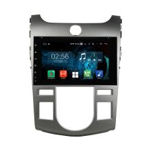 android multimedia gps system for CERATO FORTE 2008-2012