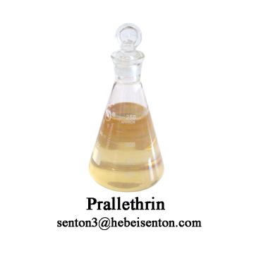 Prallethrin Mosquito Coil 살충제 PBO