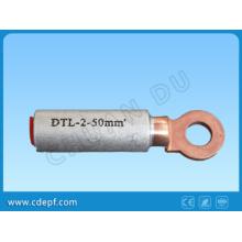 Copper Crimp Cable Lug Cable Lug DTL Series