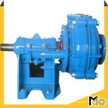 Coal Washery Coal Slurry Pump Bomba de lodo horizontal