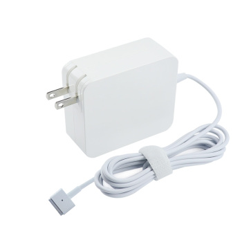 Prise de rechange Apple Magsafe 2 US 45W