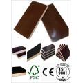 Black Shuttering Film Faced Plywood/Marine Plywood (HL020)