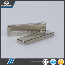 Direct factory price promotion personalized scrap ferrite magnet