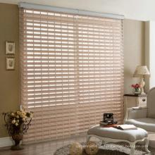 Modern Style Vorhänge Sheer Shangri-la Blinds / Schatten