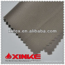 Tissu anti-moustique CVC pour l'ensemble