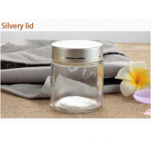 Wholesale High Quality Clear Glass Jar (NBG18)