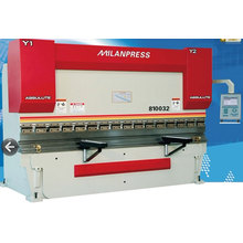 WM SERIES CNC PRESS BRAKE