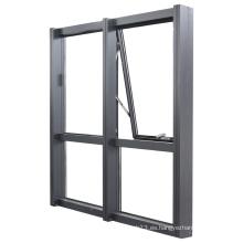 Muros cortina de aluminio de marco abierto para pared exterior