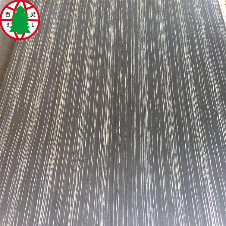Veneer faced plywood good quality for furniture