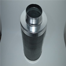 Preço de filtro de ar de carvão ativado de hidroponia