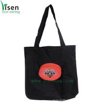 Fashion Folding Shopping Bag, Handbag (YSHB00-014)