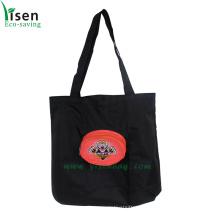Moda dobrar o saco de compra, bolsa (YSHB00-014)